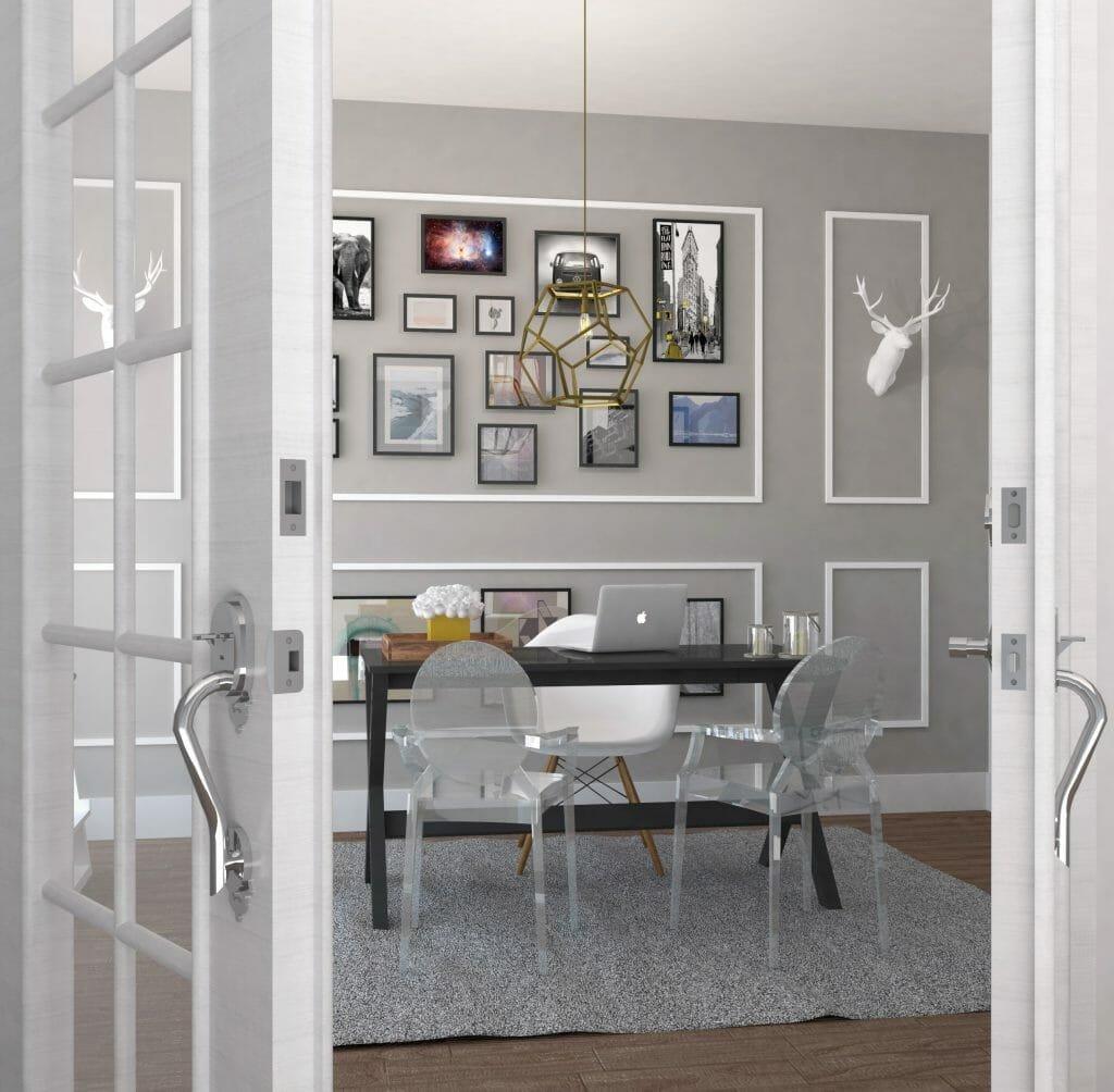 gallery wall ideas francis d