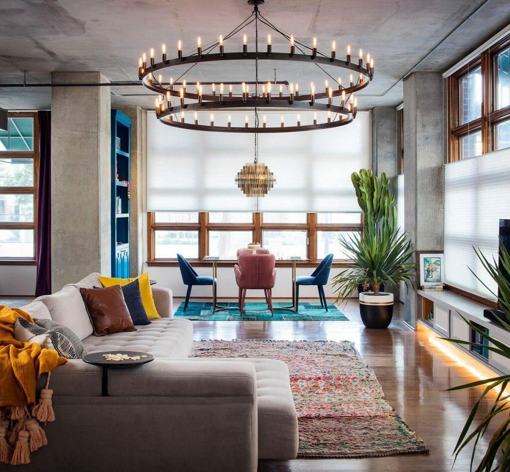 spring interior design trends corine m