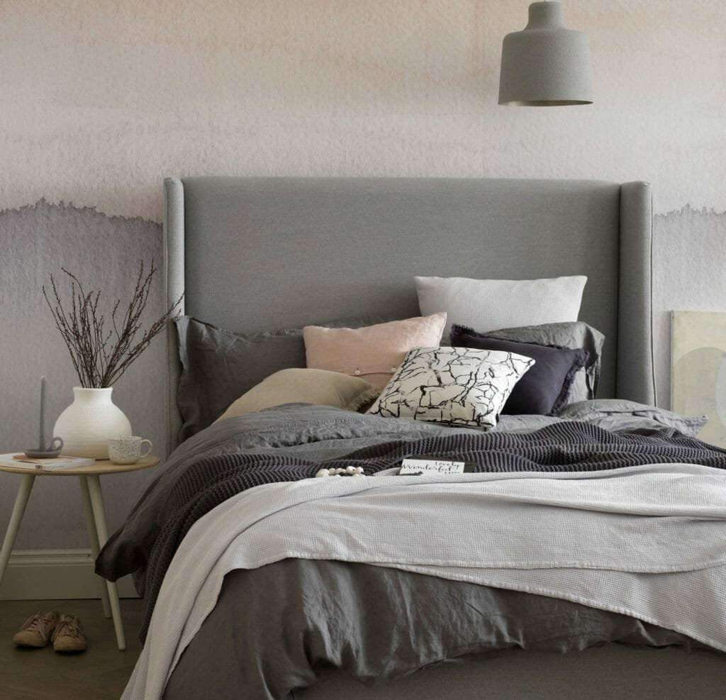 spring interior design trends natural 1
