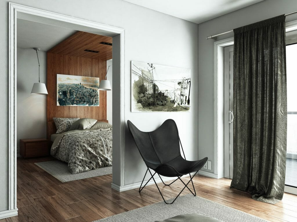bedroom color combinations earthy tones