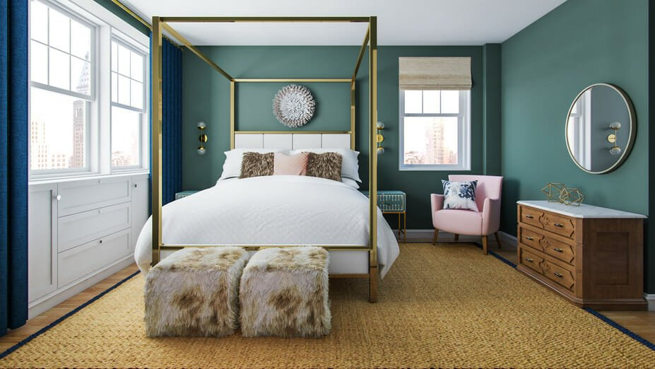 bedroom color combinations michelle b
