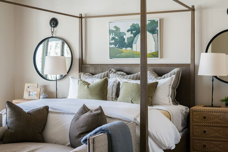six elements of a well-designed bedroom 2