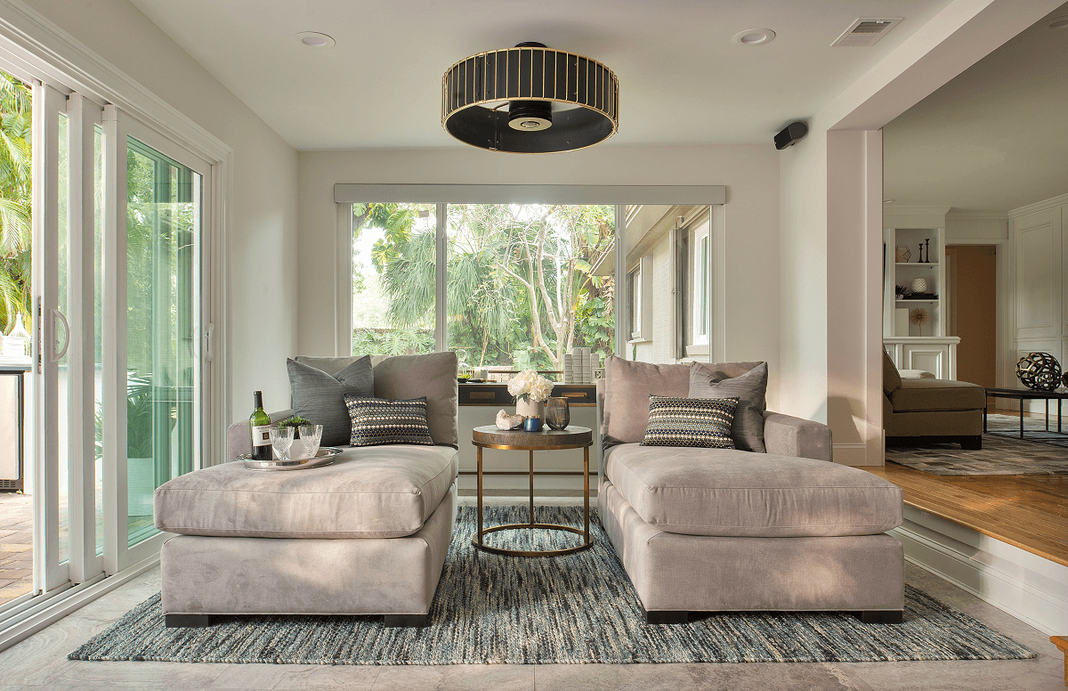 summer neutral interior design trend