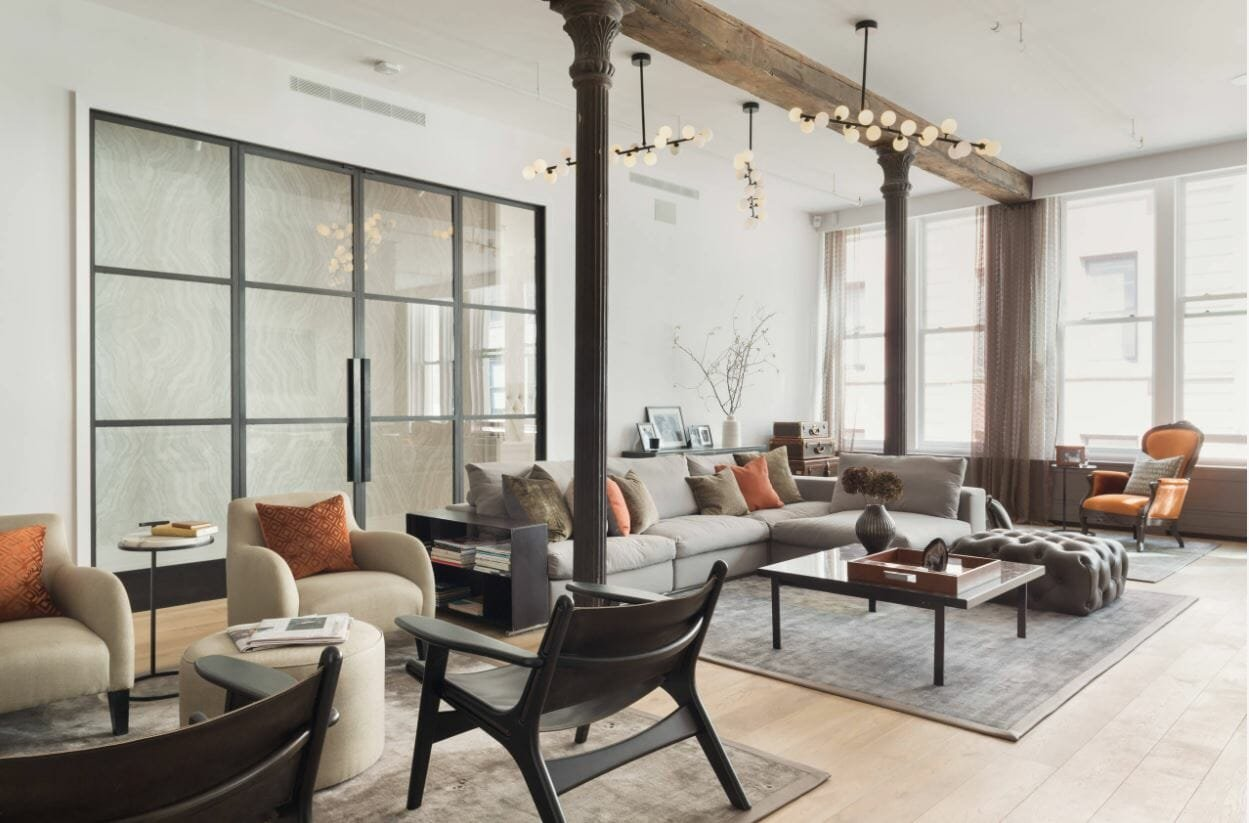 Top 10 NYC Interior Designers