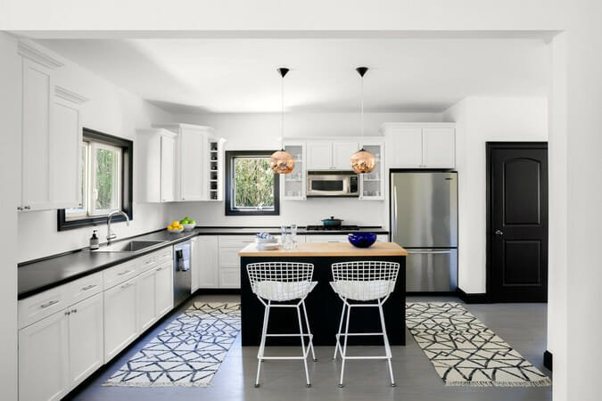 decoraid interior design affordable kitchen