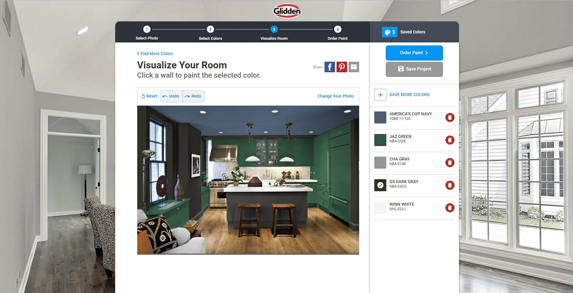 8 Must-See Online Decorating Tools to get Your Dream Home