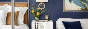 online interior designer spotlight corine m bedroom
