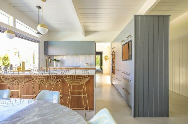 hire an interior designer contemporary cottage kitchen interior