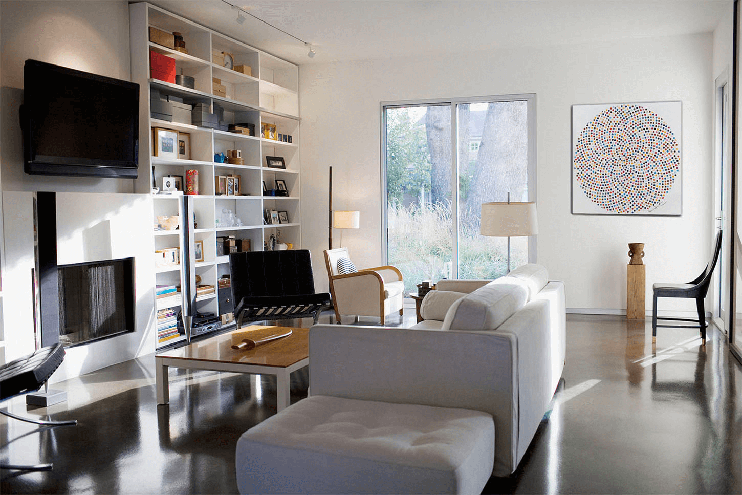 hire an interior designer in new york contemporary