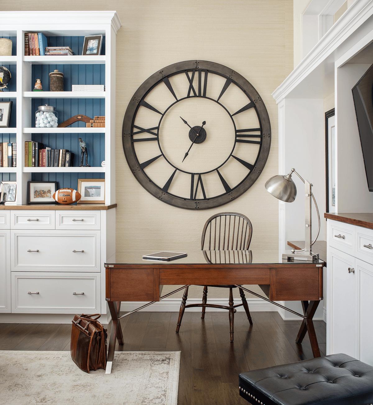 hire an interior designer office design