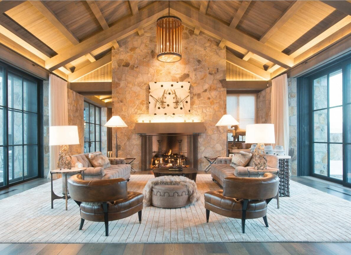 top denver interior designers