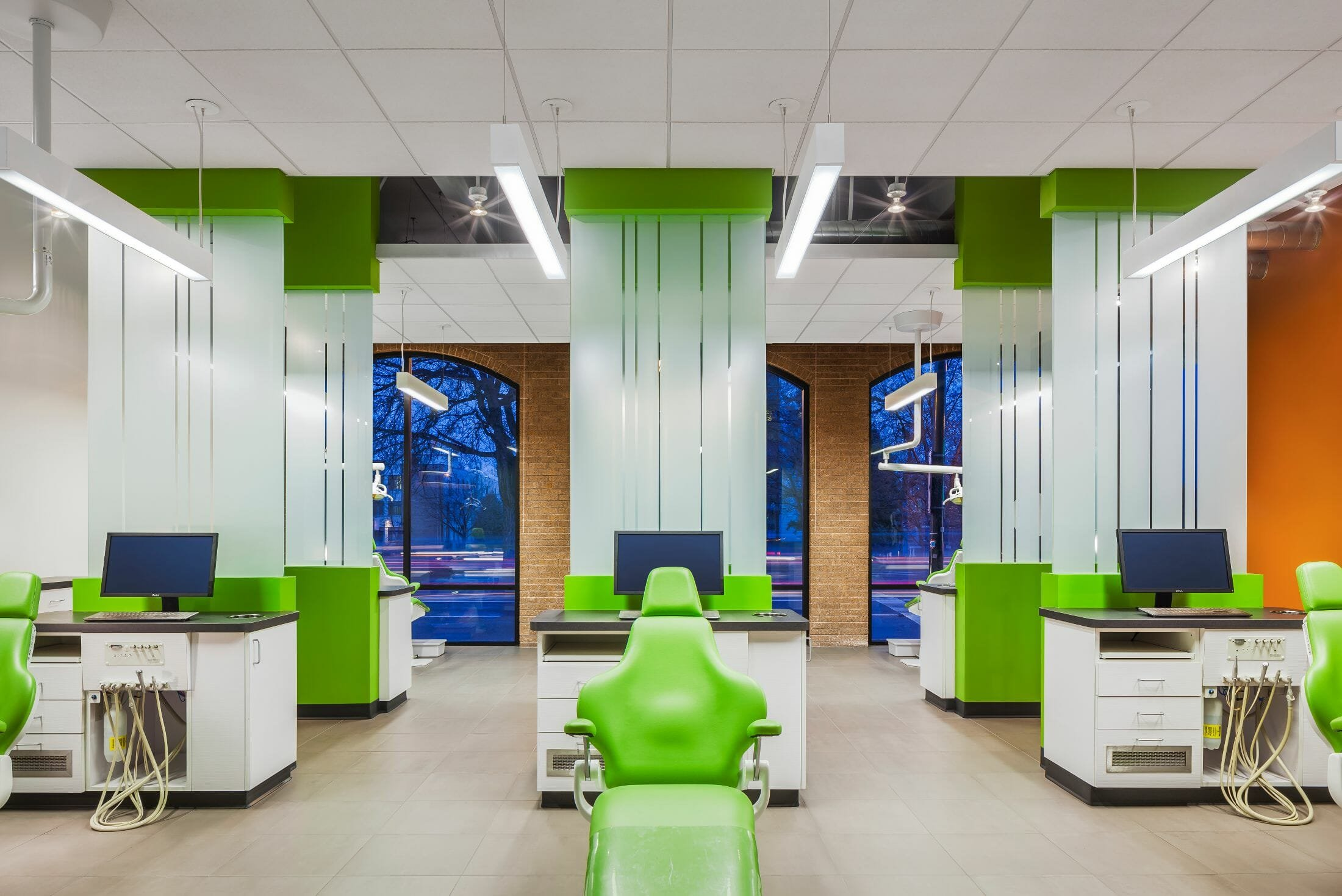 dental-office-interior-design-joe-architect-Happy-Teeth-Patient-treatment-Area