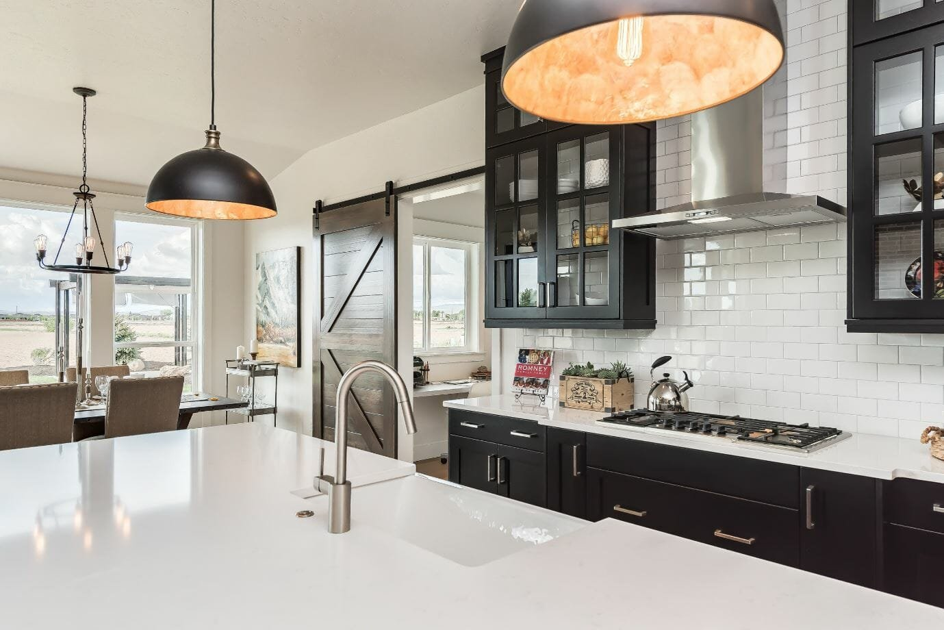kitchens and interiors modern farmhouse interior design 7 best tips to create your own 868