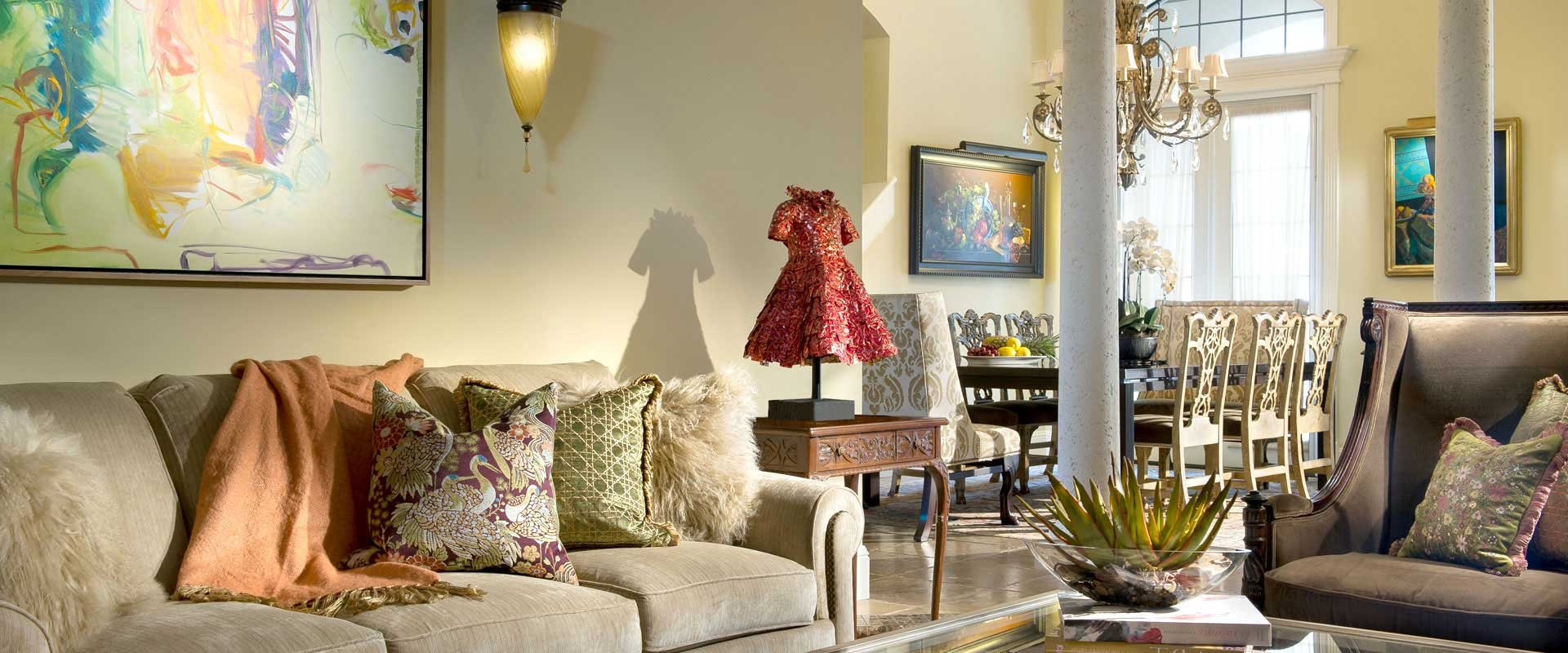 orlando-interior-decorator-angela-neel-dining-room