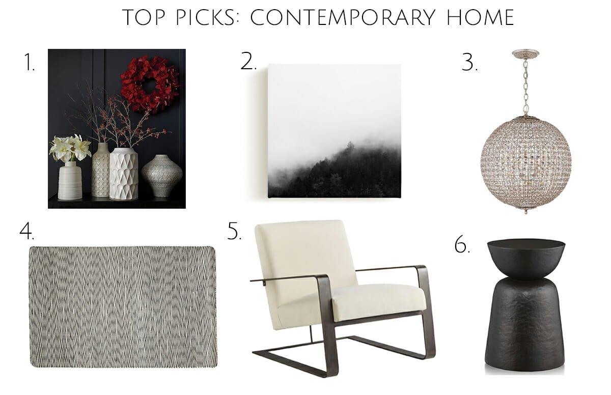 top picks contemporary house plans