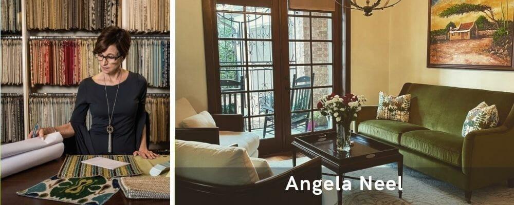 angela neel interior design orlando