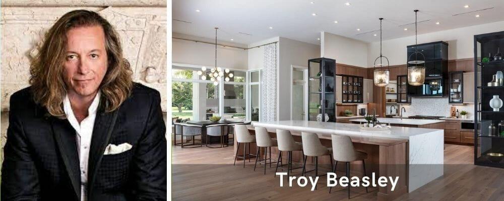 find an interior designer troy beasley