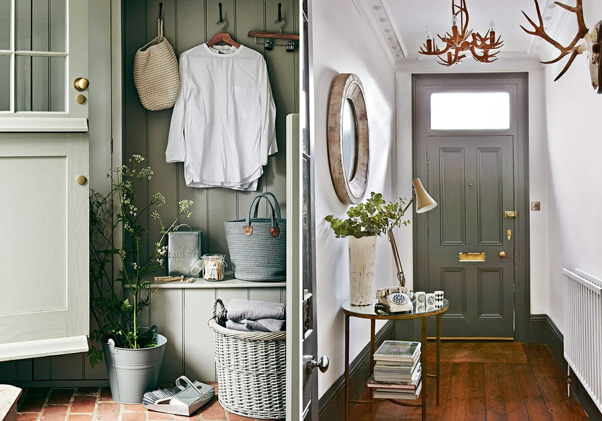 8 Essentials for Harmonious Hallway and Entryway Interior Design