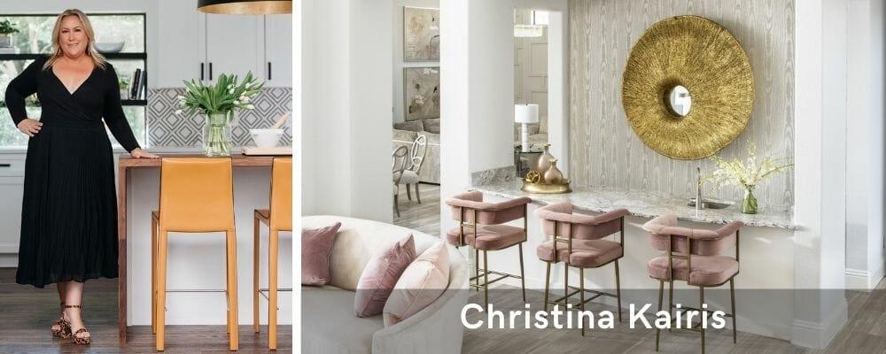 interior design firms orlando - christina kairis