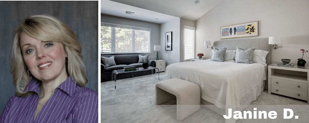 interior design help - janine dowling