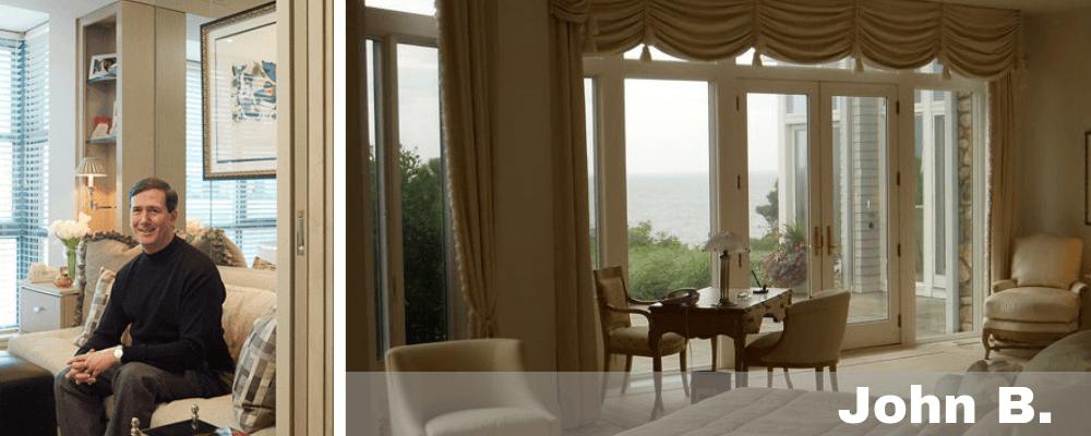 interior design help - john berenson