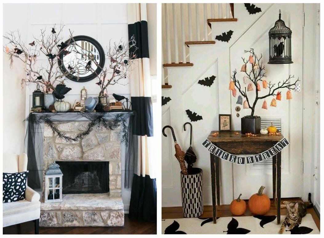 Top 10 Halloween Decor Ideas That Designers Love Decorilla
