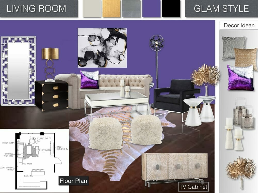 7 Best Online Interior Design Services | Decorilla