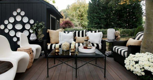 best interior design blogs hunted interior