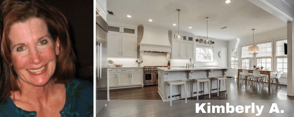 kimberly allen - dallas interior decorators