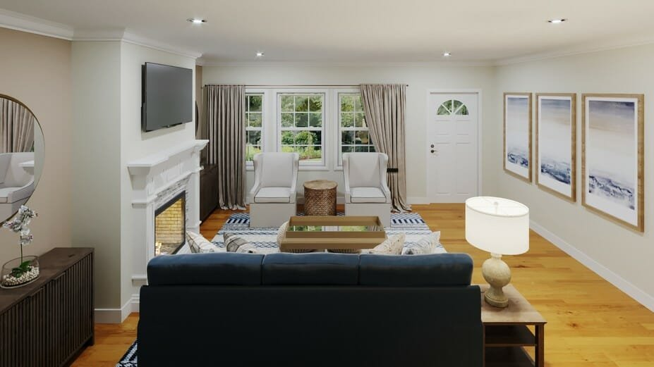 transitional online living room design_3