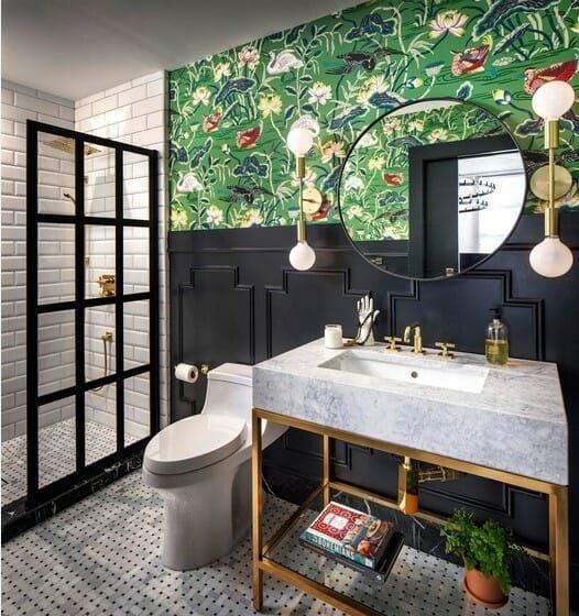 2019 home decor trends corine m wallpaper