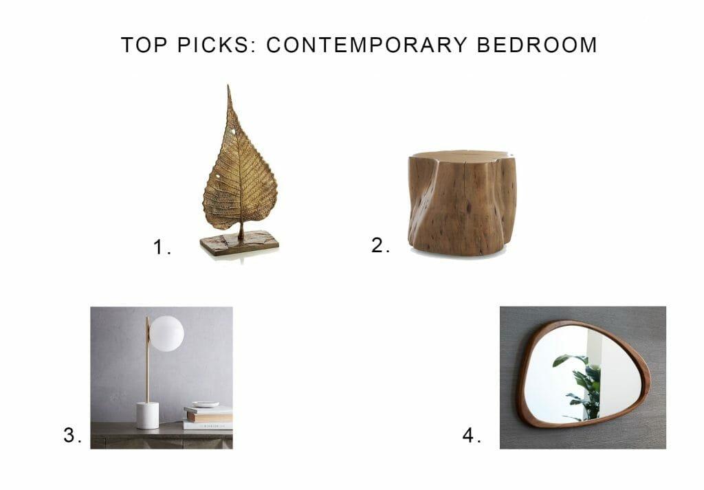 Contemporary Bedroom Design_TopPicks