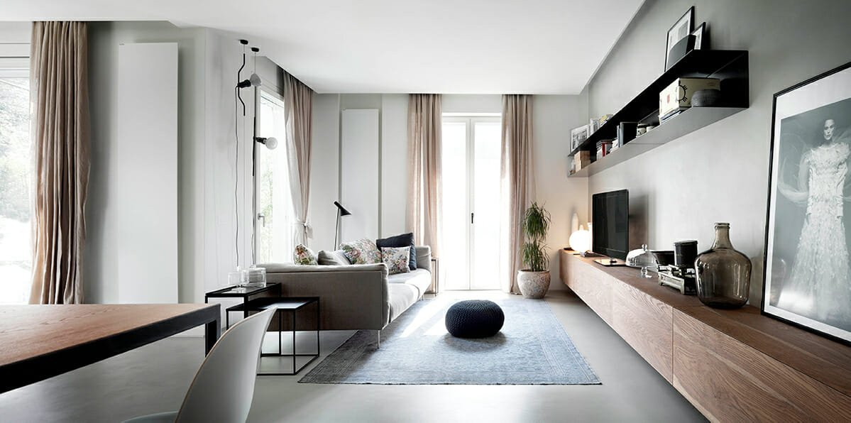 Living Room Interior Design_Layer