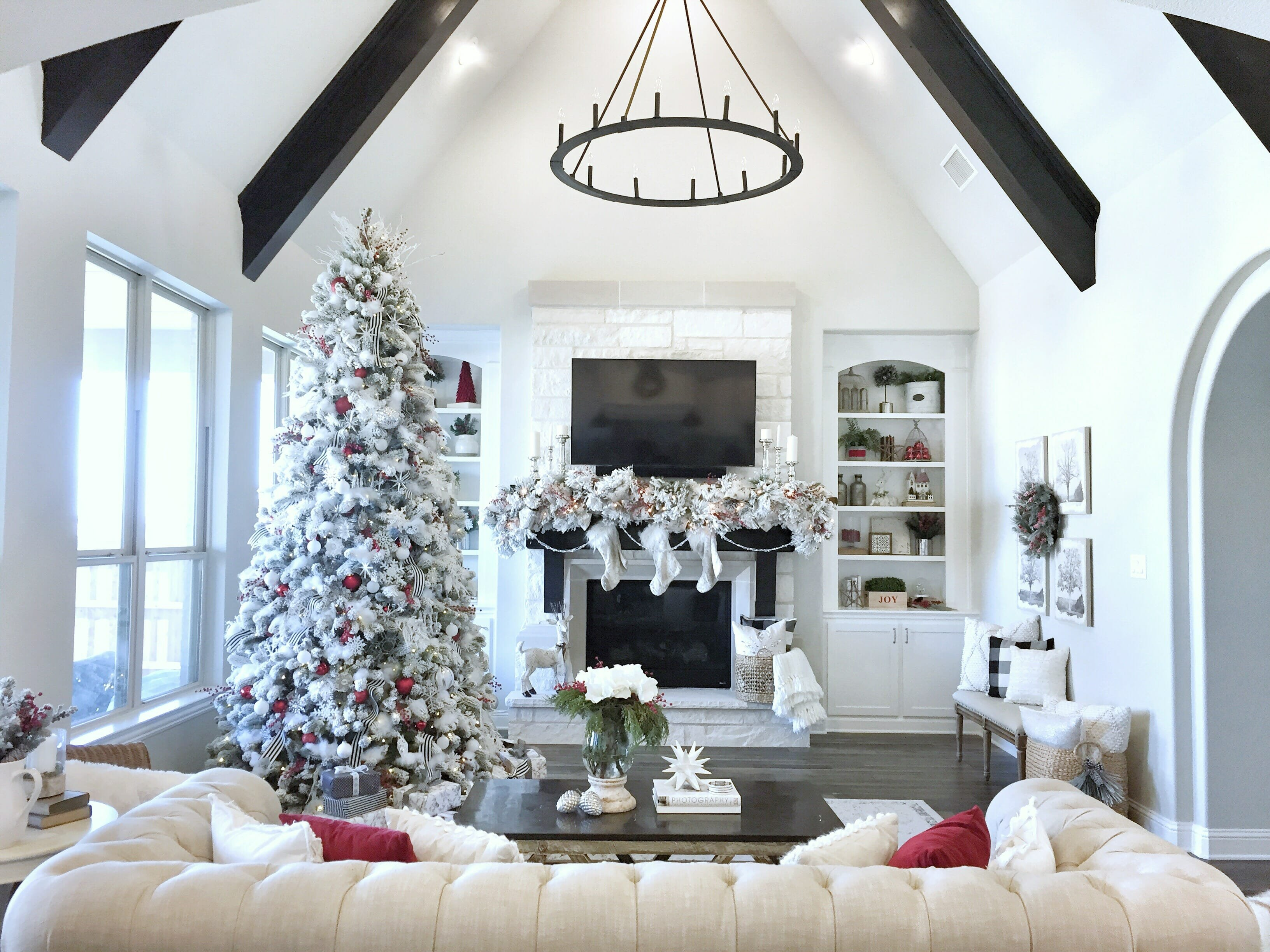 holiday gift ideas home decor