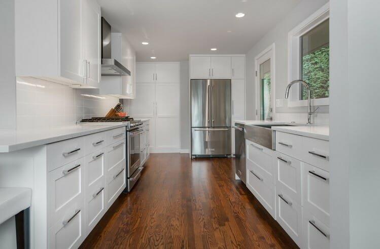 interior designer spotlight contemporary kitchen design