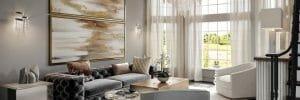 living room interior design app