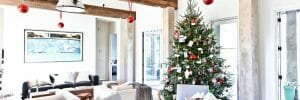 modern christmas tree ideas feature 1