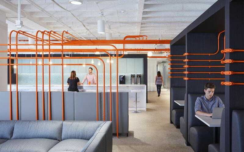 Superb 10 Best Office Design Ideas Trends Decorilla Download Free Architecture Designs Sospemadebymaigaardcom