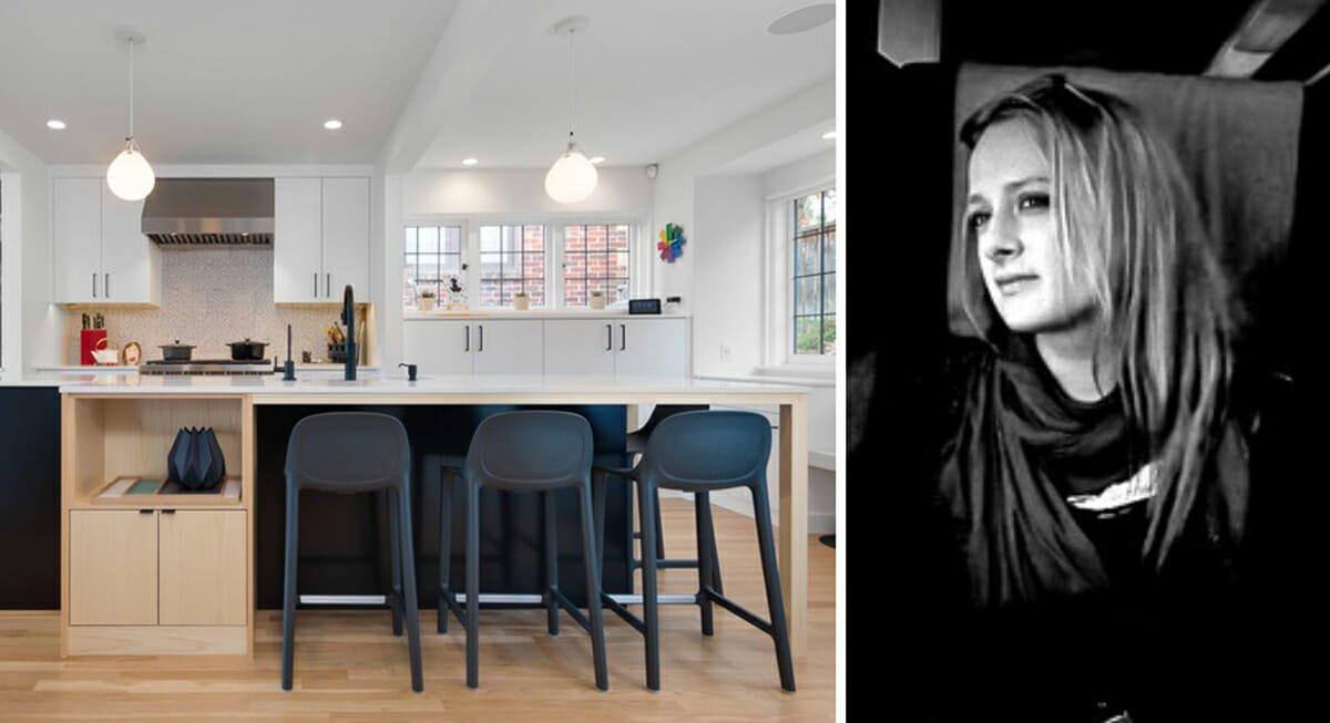 online interior designer spotlight Betsy Miller