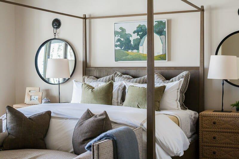 bedroom interior design 1