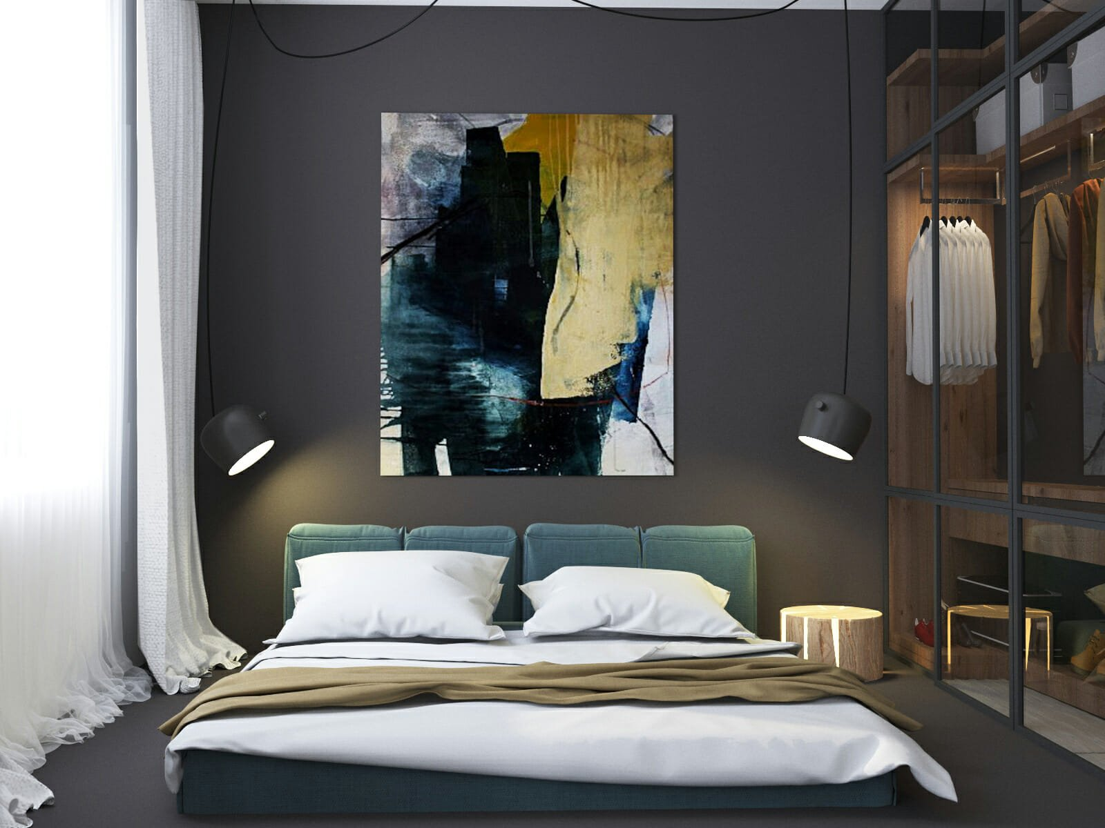 bedroom interior design kate s