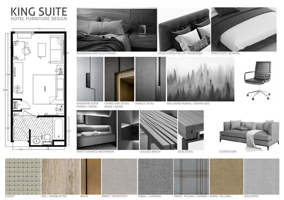 boutique hotel interior design online - Copy