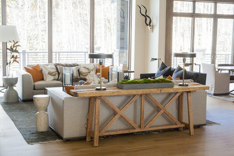 contemporary cottage design ideas