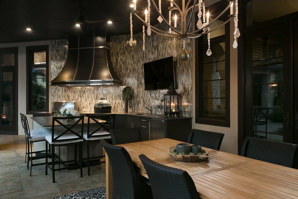 tampa-interior-designers-lisa-gilmore-OUTDOOR-KITCHEN-CONTEMPORARY