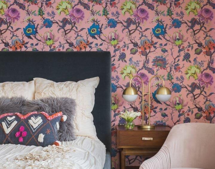 valentine's day design ideas floral