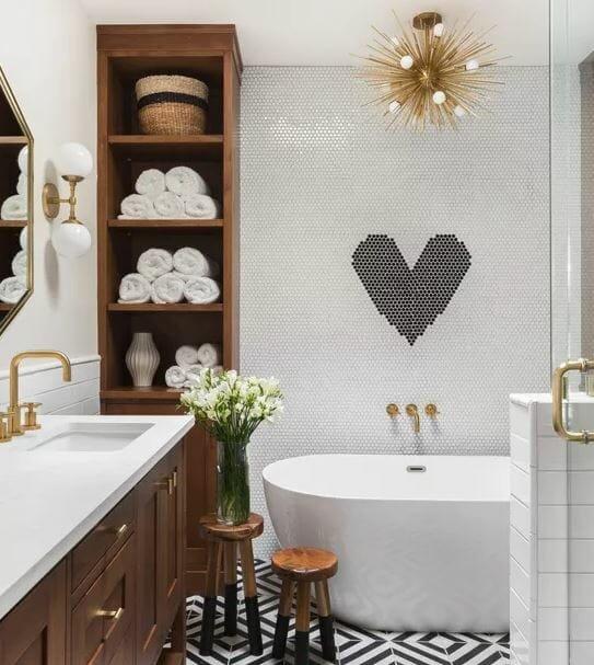 valentine's day design ideas heart