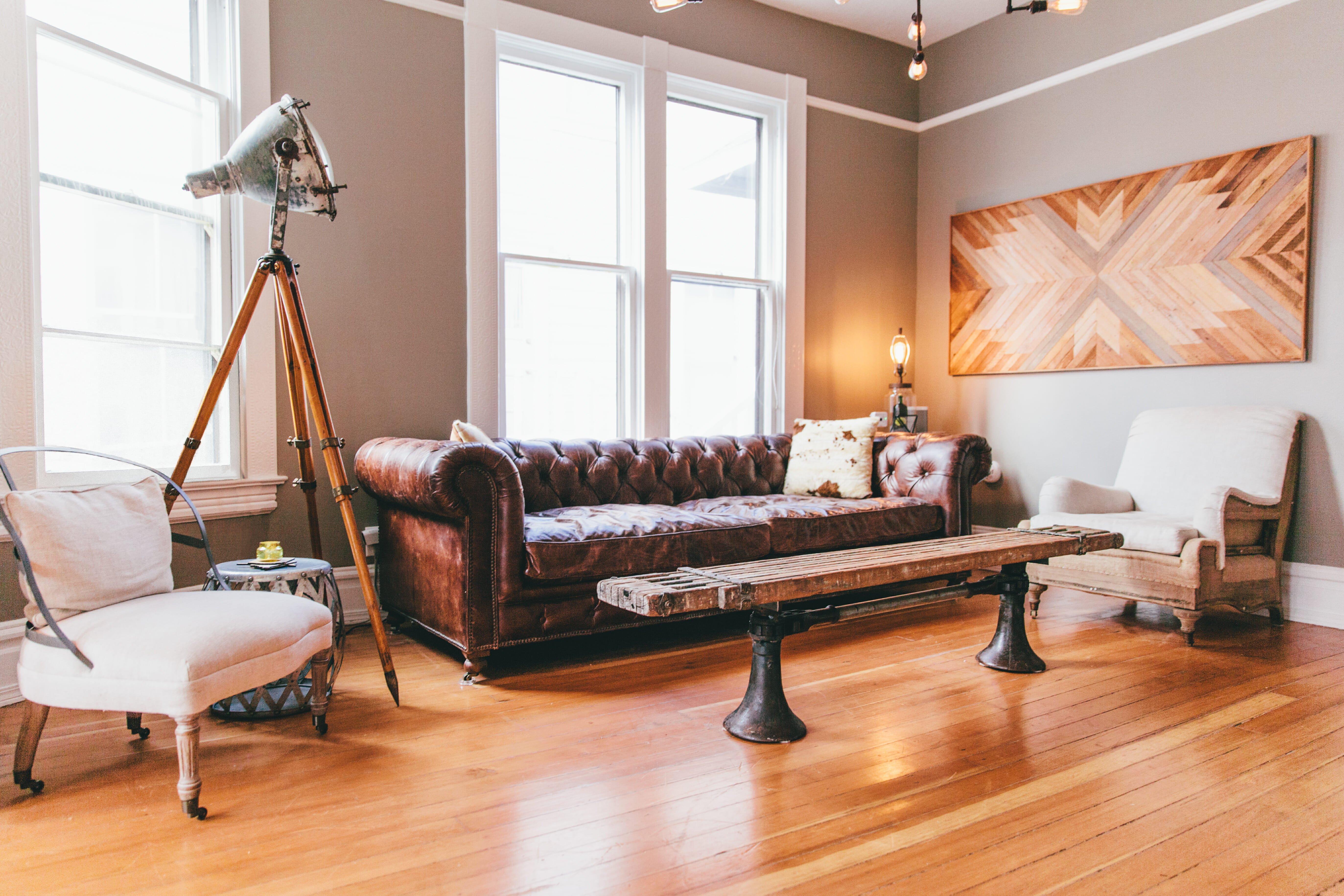 modern rustic design decorilla designer sara s