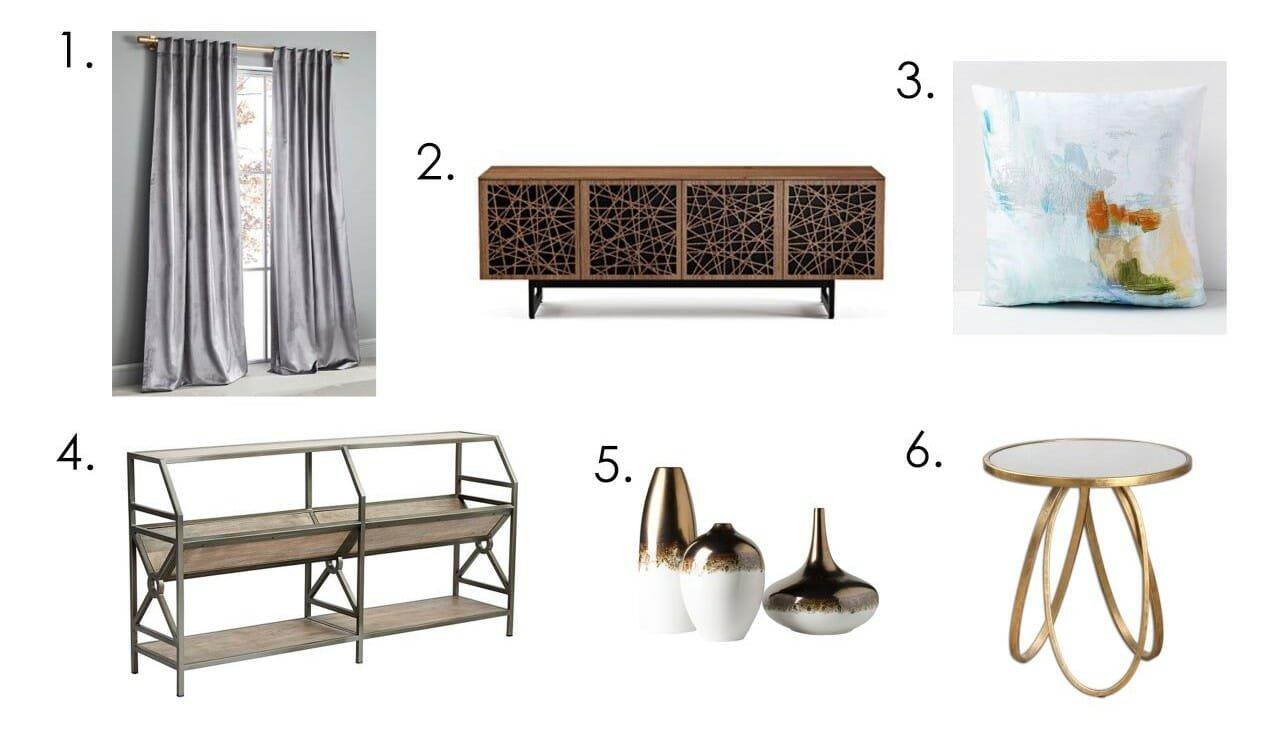 TOP PICKS ECLECTIC HOME INTERIOR DESIGN