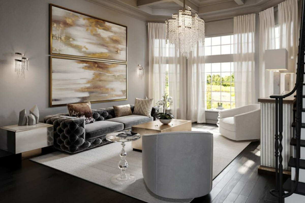 luxury interior designer near me