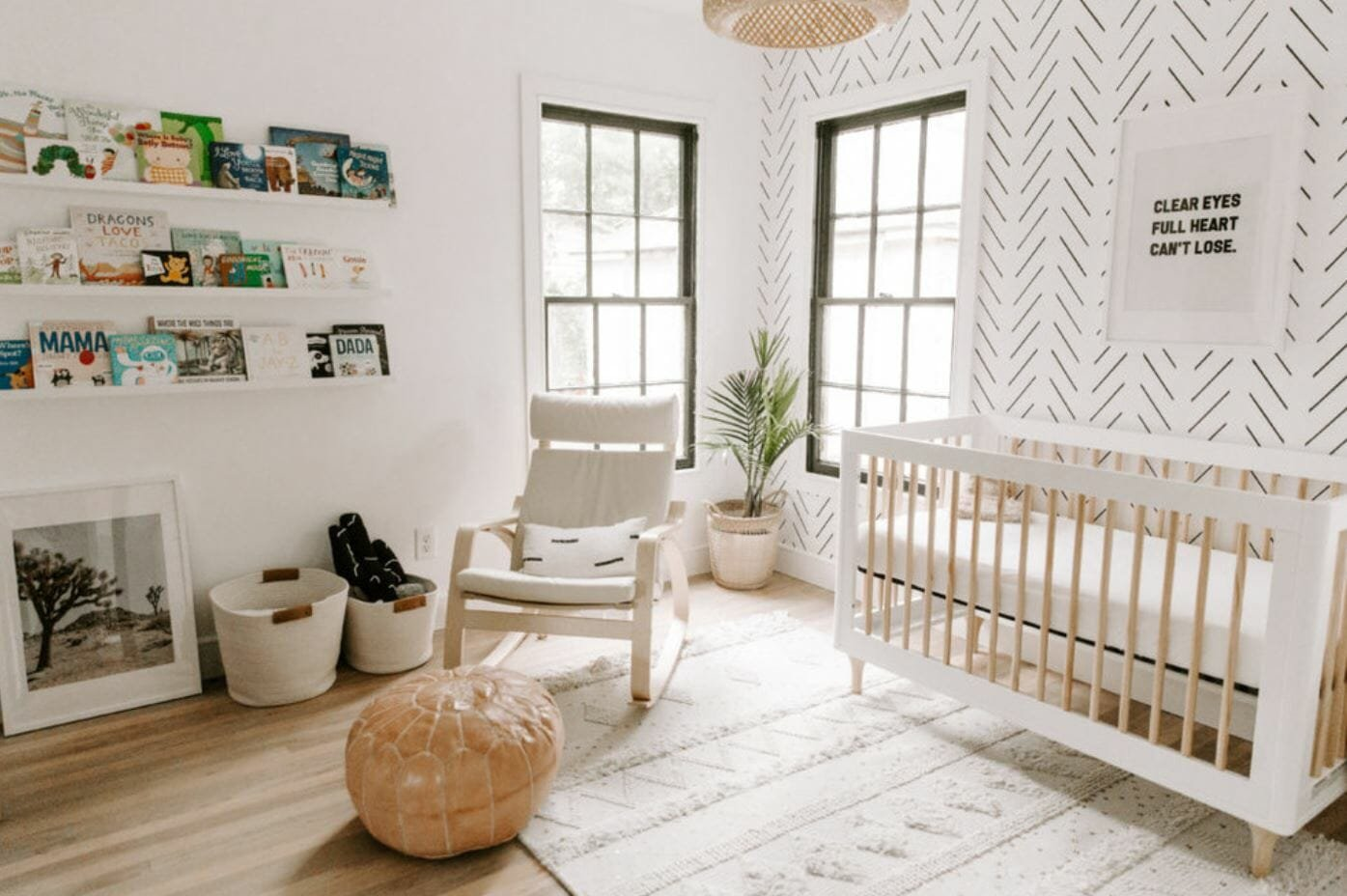 Nursery Interior Design Essential Checklist For Your New Space